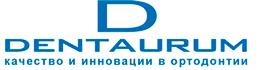 dentaurum.ru Логотип
